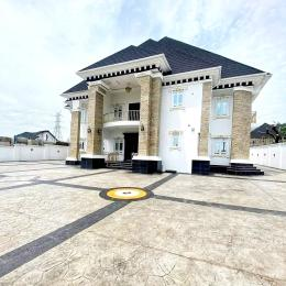 7 bedroom House for sale Katampe Ext Abuja