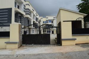 4 bedroom Terraced Duplex House for sale Newly Built 4 Bedroom Terrace Duplex with state of the Art Facilities, good road Newtwork, 3 Minute drive to Coza Church, Well Landscape Guzape Abuja