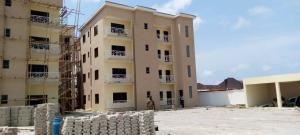 3 bedroom Blocks of Flats House for sale Mopo Road, Opposite Silverland Estate Gate inside United Estate Sangotedo Ajah Lagos
