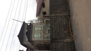 5 bedroom House for sale Shadia Estate behind Chevron Soluyi Gbagada Lagos