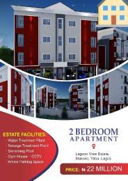 2 bedroom Flat / Apartment for sale Makoko, Yaba Adekunle Yaba Lagos