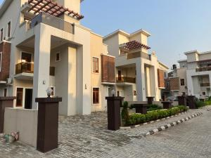 5 bedroom Detached Duplex House for rent Oba Akinjobi Ikeja GRA Ikeja Lagos