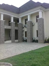 9 bedroom Detached Duplex House for sale main maitama abuja  Maitama Abuja