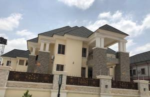 9 bedroom Detached Duplex House for sale  at Maitama abuja  Maitama Abuja
