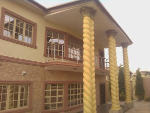 9 bedroom Semi Detached Duplex House for sale 16 ajiran close ajah Okun Ajah Ajah Lagos