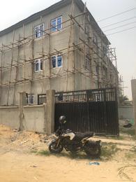 4 bedroom Terraced Duplex for sale Unity Estate Beside Corperative Villa Badore Ajah Lagos