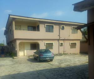 1 bedroom mini flat  Self Contain Flat / Apartment for rent Journalist Estate Arepo Arepo Ogun
