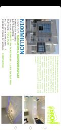 5 bedroom Detached Duplex House for sale Along keffi express way Keffi Nassarawa