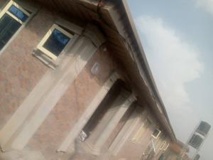 1 bedroom Shared Apartment for rent Olorunsogo Ifelodun Estate Olomi Ibadan Oyo