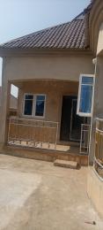 1 bedroom mini flat  Self Contain Flat / Apartment for rent Oluwafunke street igba road ondo east Ondo East Ondo