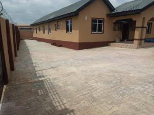 1 bedroom mini flat  House for rent 9. Onikolobo Abeokuta  Ojeere Abeokuta Ogun