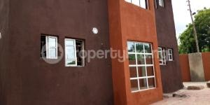 1 bedroom mini flat  Self Contain Flat / Apartment for rent Ajibode Area Ajibode Ibadan Oyo