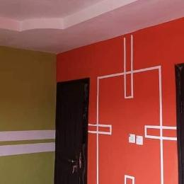 1 bedroom mini flat  Self Contain Flat / Apartment for rent Kuola area akala express way new barrage challenge Ibadan  Akala Express Ibadan Oyo