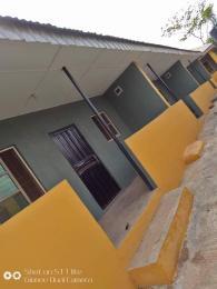 1 bedroom mini flat  Self Contain Flat / Apartment for rent 6 Ojeere Abeokuta Ogun