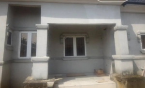 5 bedroom Detached Bungalow House for sale OBIGBO UMUEBULE PHASE 1 BY PIPELINE Oyigbo Rivers