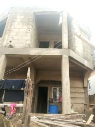 2 bedroom Flat / Apartment for rent Off Cole kilo Kilo-Marsha Surulere Lagos