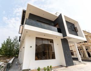 4 bedroom Detached Duplex for sale Megamound Estate Lekki Phase 2 Lekki Lagos
