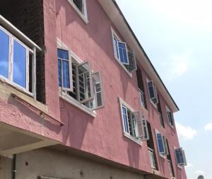 2 bedroom Blocks of Flats House for rent iwaya onike  Iwaya Yaba Lagos