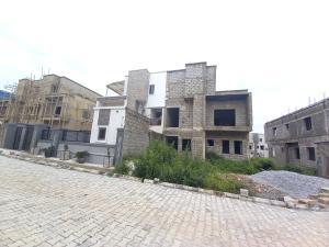 4 bedroom Semi Detached Duplex for sale Idu Karmo, Karmo Abuja