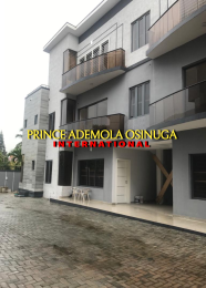 3 bedroom Flat / Apartment for sale Parkview Estate Old Ikoyi Ikoyi Lagos