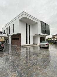 4 bedroom Detached Duplex House for sale Katampe Ext. Katampe Ext Abuja