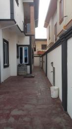 4 bedroom Detached Duplex House for sale Wemabod Estate, Adeniyi Jones, Ikeja, Lagos. Adeniyi Jones Ikeja Lagos