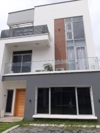 4 bedroom Detached Duplex House for sale Ikeja GRA Estate, Off Mobolaji Bank Anthony Way, Ikeja, Lagos. Ikeja GRA Ikeja Lagos