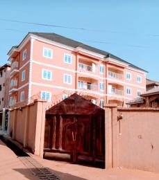 3 bedroom Blocks of Flats House for sale Meniru, Agbani Road Enugu Enugu