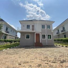 4 bedroom Detached Duplex for sale American International School Durumi Abuja