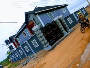 3 bedroom Shared Apartment Flat / Apartment for rent Idi-ape,after Akobo-ojurin, ibadan,Oyo state Akobo Ibadan Oyo