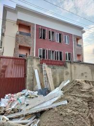 2 bedroom Flat / Apartment for rent Obanikoro Estate Obanikoro Shomolu Lagos