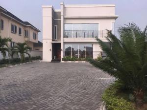 5 bedroom House for sale Mayfair Garden Estate.  Awoyaya Ajah Lagos