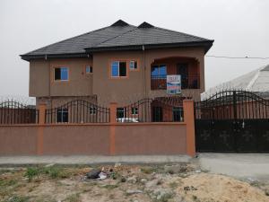 2 bedroom Flat / Apartment for rent Bayeku Igbogbo Ikorodu Lagos