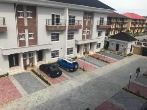 5 bedroom Terraced Duplex House for sale Ilasan Lekki Lagos