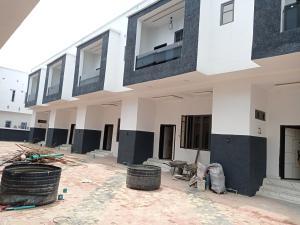3 bedroom Terraced Duplex for sale Lekki Palm Off Lekki-Epe Expressway Ajah Lagos