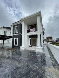 5 bedroom Detached Duplex for sale Lekki County Estate Ikota Lekki Lagos