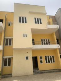 6 bedroom Terraced Duplex House for sale Wuye Abuja