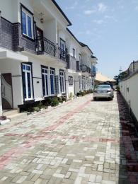 3 bedroom Terraced Duplex House for sale Maroko Area, Off Mobil Road Ilaje Ajah Lagos