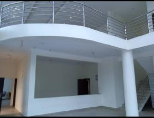 Show Room Commercial Property for rent Off Lekki Epe Express Way Crown Estate Ajah Lagos