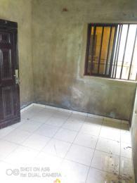 1 bedroom mini flat  Self Contain Flat / Apartment for rent Off Ilaje Bariga Close to Chemist Bus Stop  Bariga Shomolu Lagos