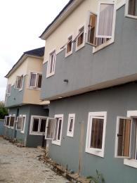 3 bedroom Detached Duplex House for rent Badore Ajah Lagos