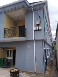 2 bedroom Self Contain Flat / Apartment for rent White House Command  Ipaja road Ipaja Lagos