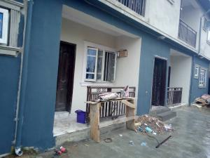 2 bedroom Self Contain Flat / Apartment for rent Unity Estate  Egbeda Alimosho Lagos