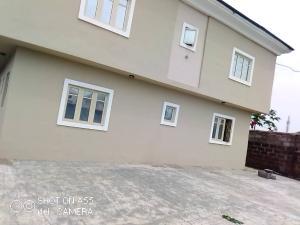 3 bedroom Self Contain Flat / Apartment for rent Peace Estate  Baruwa Ipaja Lagos