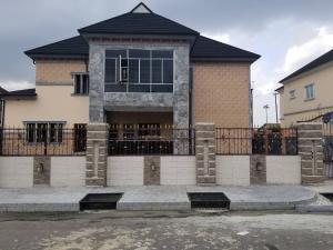 Detached Duplex House for sale NAF Harmony Estate  Port Harcourt Rivers