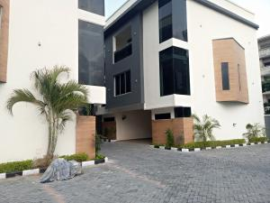 4 bedroom Terraced Duplex House for sale Off Adeola Odeku Street Adeola Odeku Victoria Island Lagos