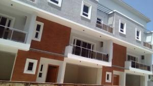 4 bedroom Terraced Duplex House for sale On Rock Drive Lekki Phase 1 Ibeju-Lekki Lagos