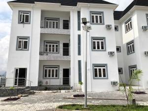 4 bedroom Flat / Apartment for sale Before Godab Estate Life Camp Abuja
