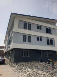 2 bedroom Blocks of Flats House for rent Ilasan Off Lekki Epe Express Way, Lagos Ilasan Lekki Lagos
