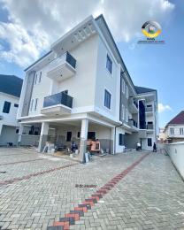 2 bedroom Blocks of Flats House for rent Idado estate Idado Lekki Lagos